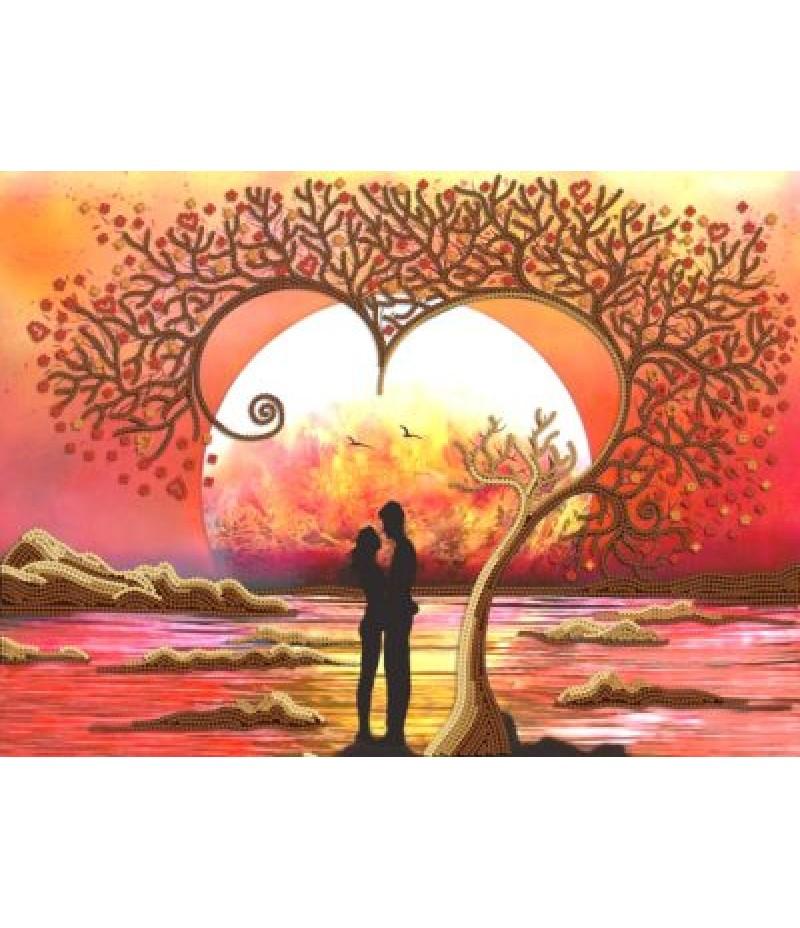 РКК-023 Дерево любви