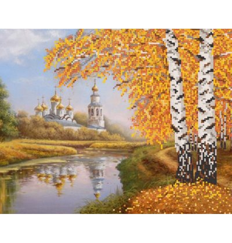 РКП-004 Осенняя пора