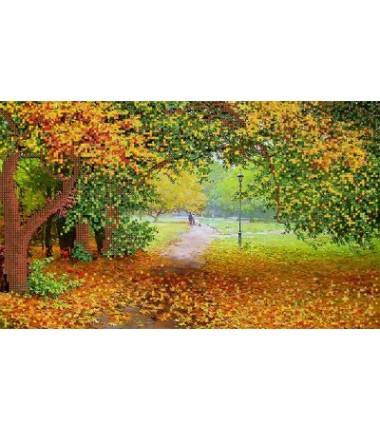 РКП-078 Осенний парк