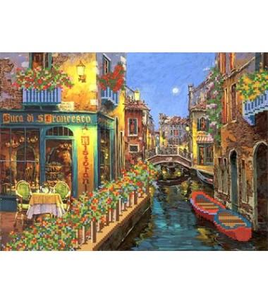 РКП-079 Ночная Венеция