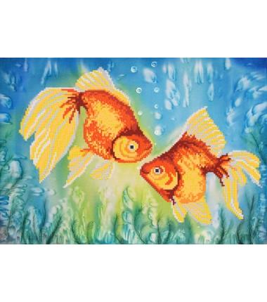 РКП-259 Золотые рыбки