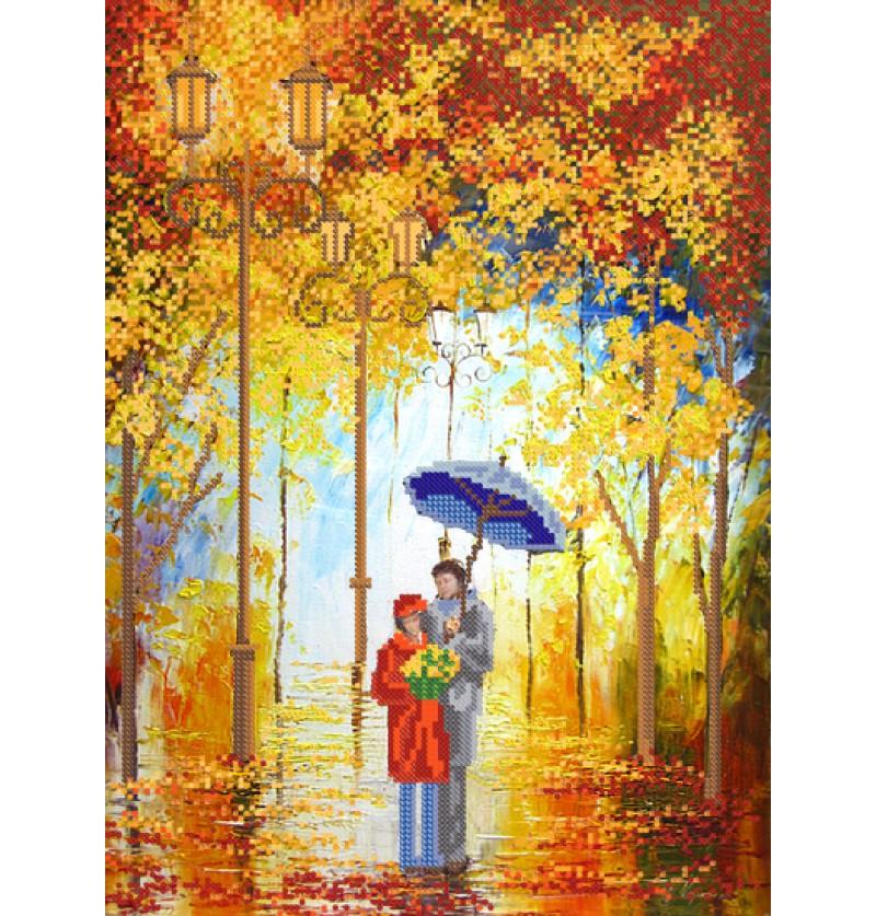 РКП-265 Мелодия дождя