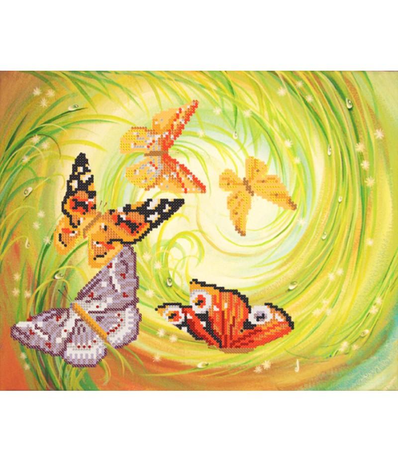 РКП-351 Хоровод бабочек