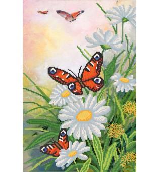 РКП-664 Порхающие бабочки