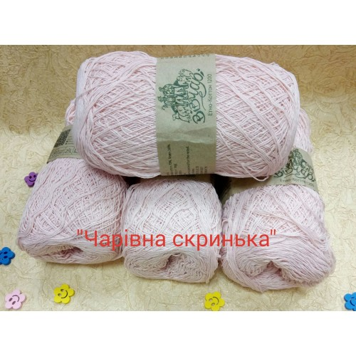 № 022 (светло-розовый) пудра