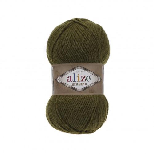 № 233 оливковый зеленый