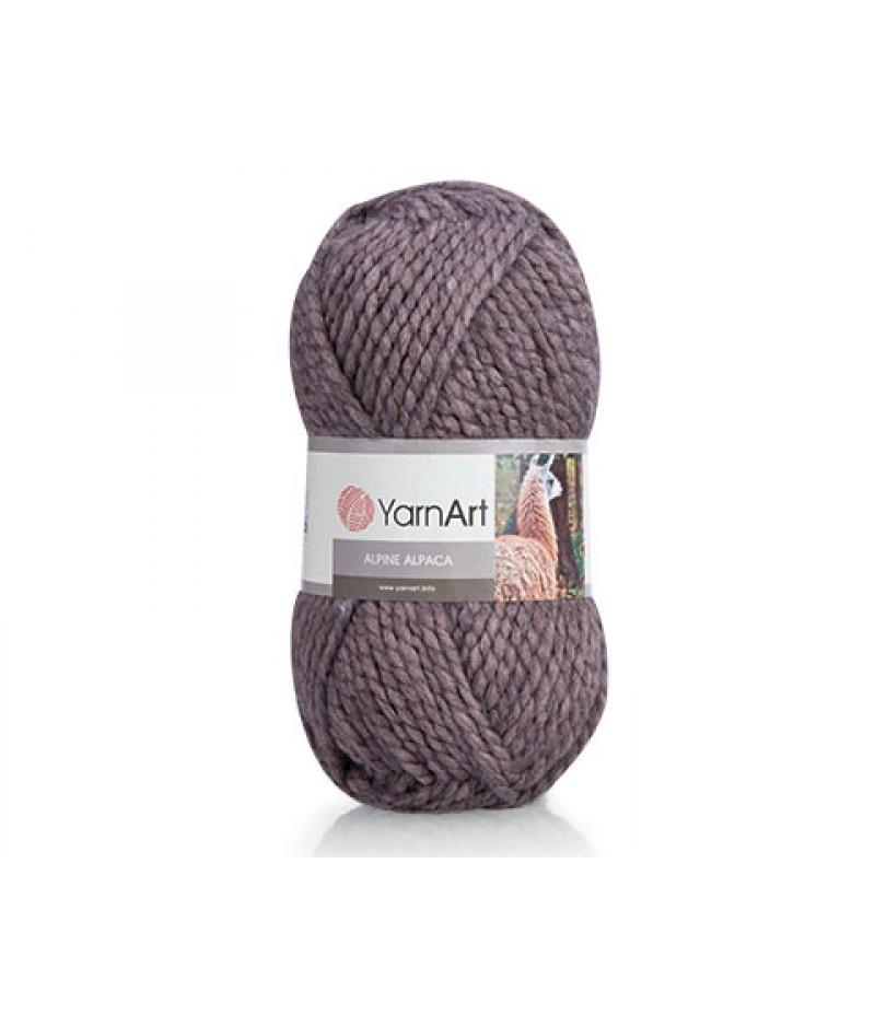 YarnArt ALPINE ALPACA