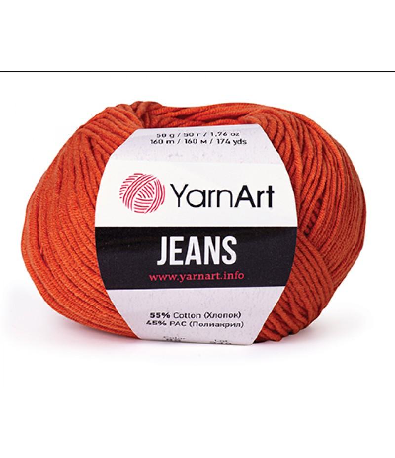 YarnArt JEANS