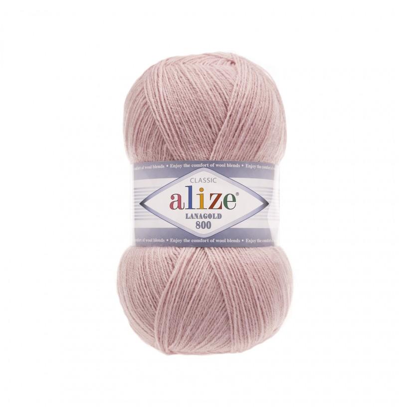 ALIZE LANAGOLD 800