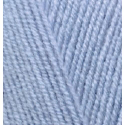 № 40 (голубой)