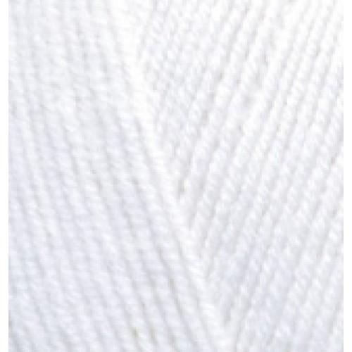 № 55 (белый)