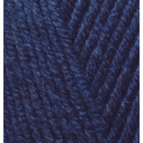 № 58 (темно-синий)