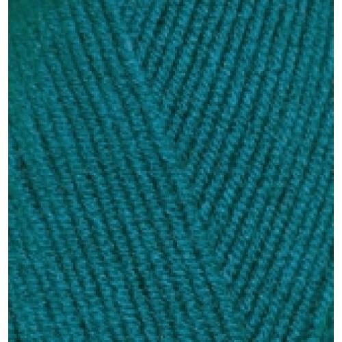 № 640 (павлиновая зелень)