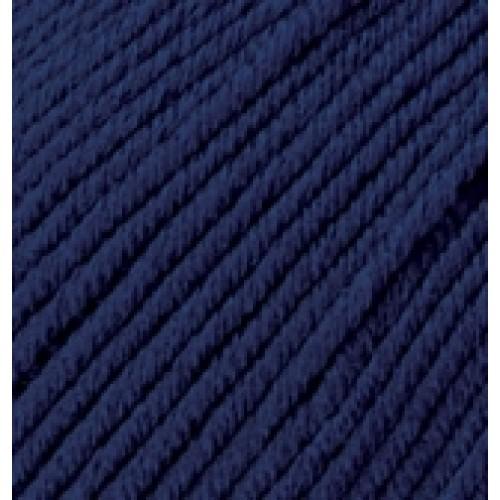 №58 (темно-синий)