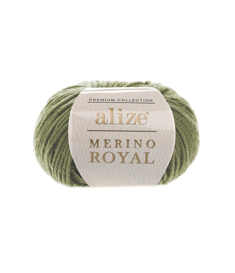 ALIZE MERINO ROYAL