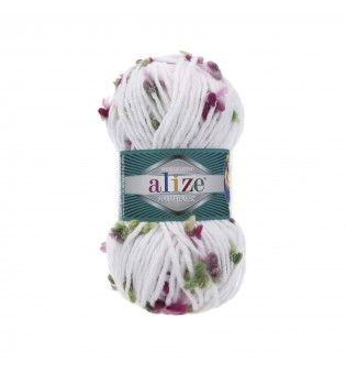 ALIZE SUPERLANA MAXI FLOWER