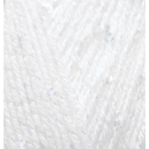 № 55 белый
