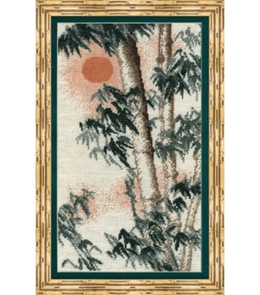 Набор для вышивки крестиком Чарівна Мить №356