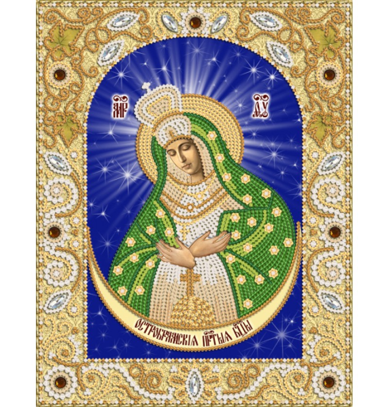 РИК-4023 Богородица Остробрамская