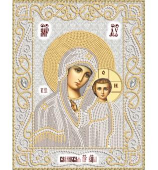 РИК-4039 Венчальная пара. Богородица Казанськая
