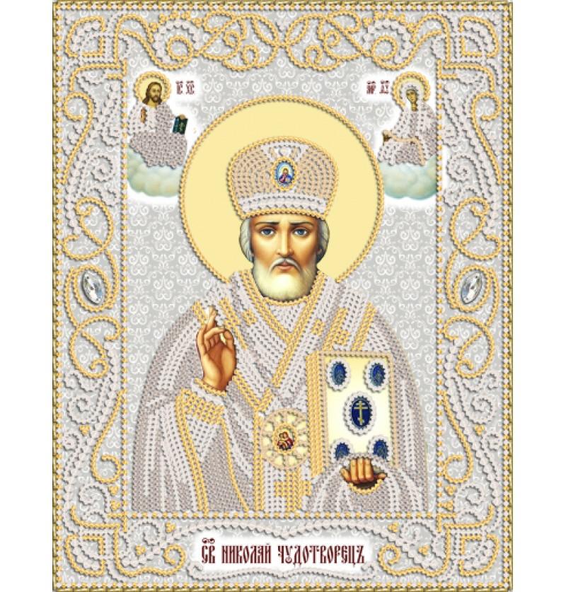 РИК-4040 Св. Николай Мирликийский, Чудотворец
