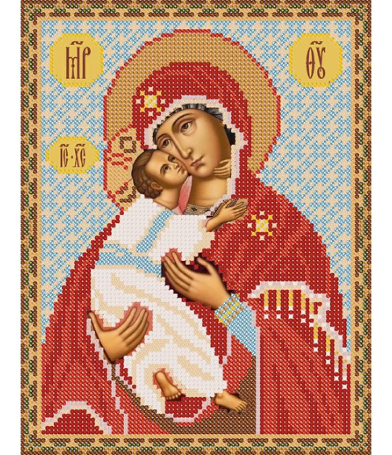 РИП-004 Богородица Владимирская