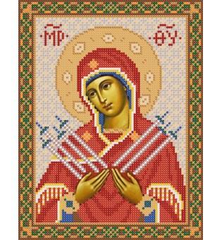РИП-005 Богородица Семистрельная