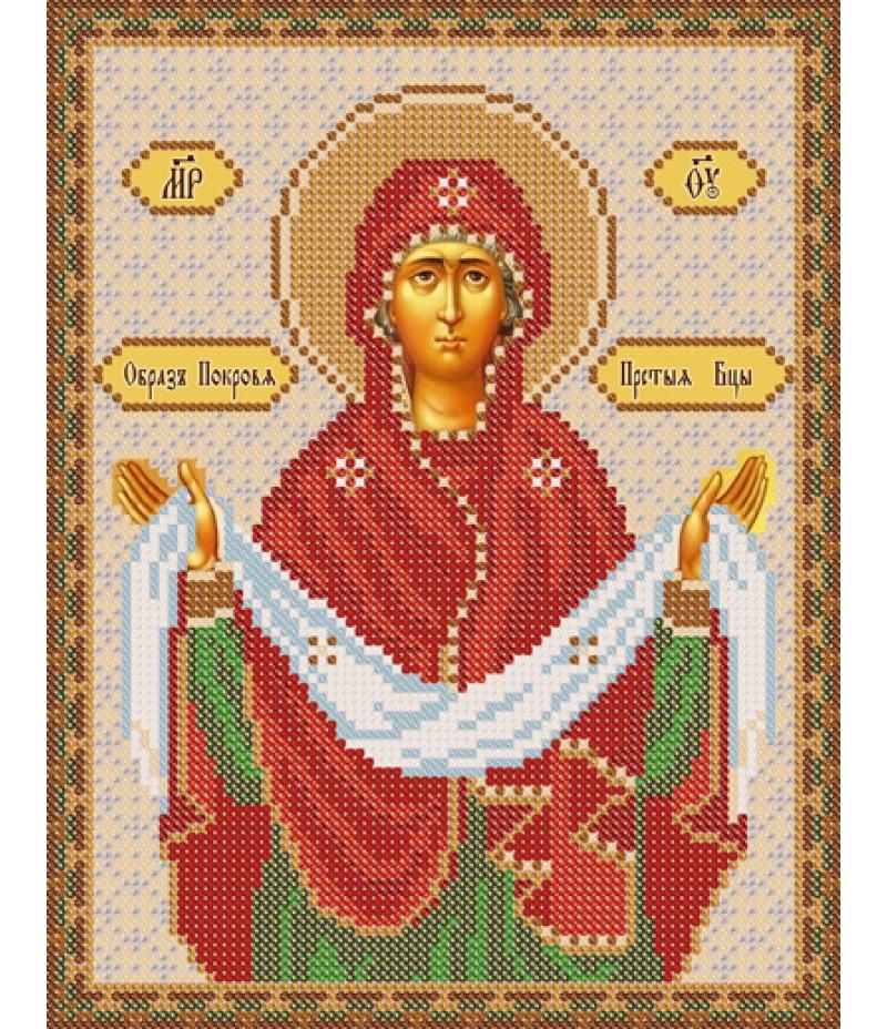 РИП-009 Покров Пресвятой Богородицы