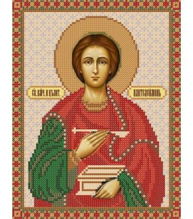 РИП-010 Св. Вмч. Пантелеймон Целитель