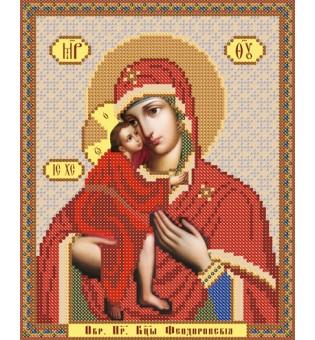РИП-021 Пресвятая Богородица Феодоровская