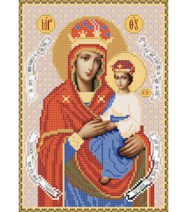 РИП-022 Богородица Споручница грешных