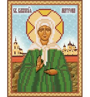 РИП-5208 Св. Блж. Матрона Московская