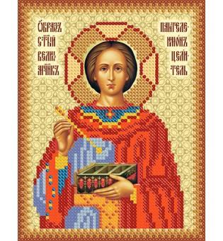 РИП-5213 Св. Вмч. Пантелеймон Целитель