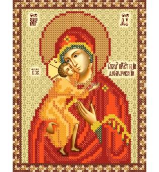 РИП-5221 Феодоровская икона Божией Матери