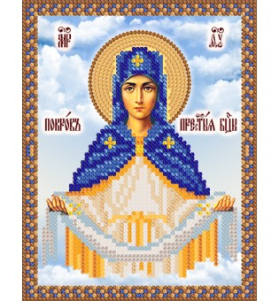 РИП-5227 Покров Пресвятой Богородицы